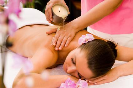 Możliwości Lecznicze masaży orientalnych