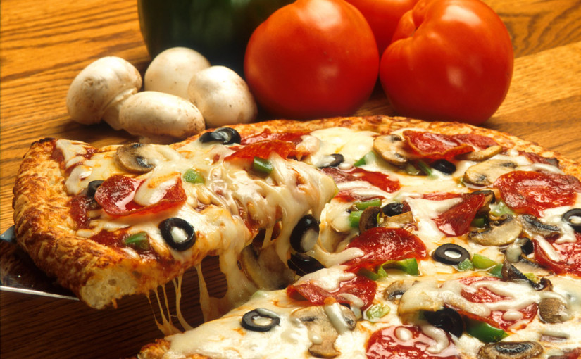 Pyszna włoska kuchnia zaprasza
